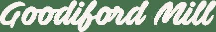 Goodiford Mill Logo