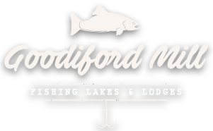 Goodiford Mill Retina Logo
